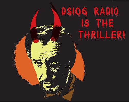 DS106 Radio Is The Thriller