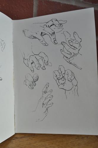 hands by reid1930