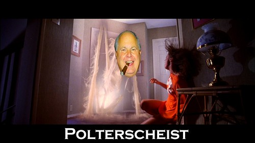POLTERSCHEIST2 by Colonel Flick
