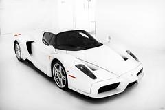 The White Room (anType) Tags: italy white sports car italian asia ferrari exotic malaysia enzo kualalumpur luxury coupe supercar petalingjaya sportscar v12 f60 worldcars biancoavus