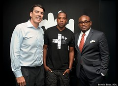 Steve Stoute interview with Jay-z