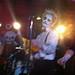 Billie Joe Armstrong as Jack Skellington, Green Day, Webster Hall Studio, 10/28/2011