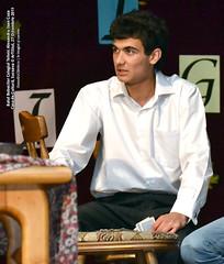 27 Octombrie 2011 » Balul Bobocilor Colegiul Tehnic Alexandru Ioan Cuza Suceava
