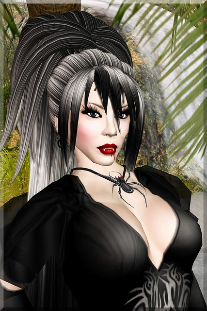 Mystic Vamp I