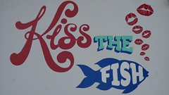 Kiss The Fish