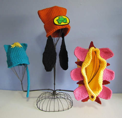 Parappa the Rapper costumes