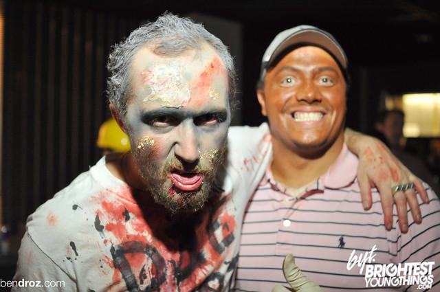 10:29:2011 Halloween BYT Newseum -162