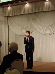 神保 戸田市長