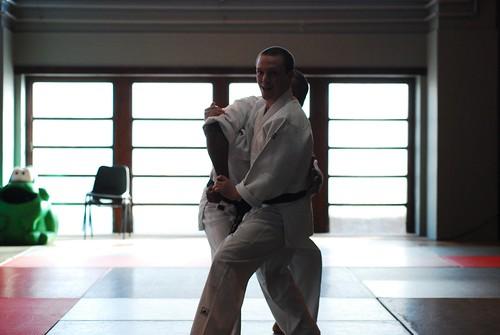 6299932278 f84a713583 London & Hove Shodokan Aikido Festival 2011