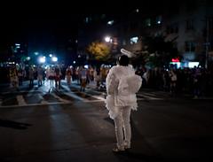 Ring Leader (Lumn8tion) Tags: nyc costumes newyork halloween nikon parade gothamist greenwichvillage 2011 d700