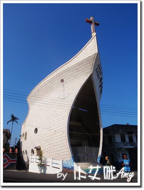 樟原教會P7242522
