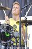 Mastodon @ Voodoo Festival, City Park, New Orleans, LA - 10-29-11