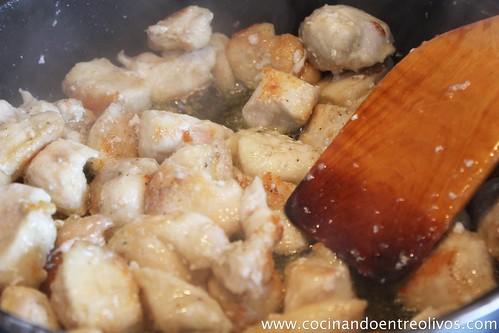 Pollo a la miel. www.cocinandoentreolivos (5)