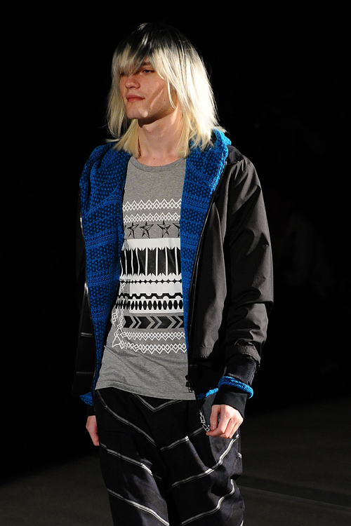 Sam Pullee3036_SS12 Tokyo yoshio kubo(Fashion Press)