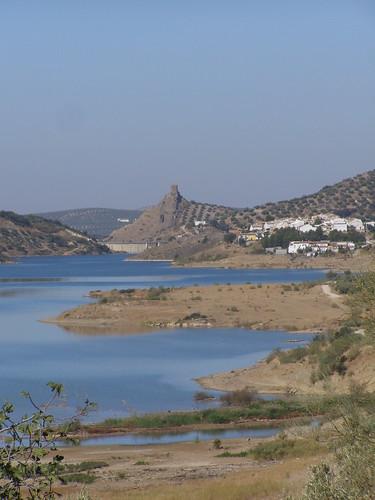Pantano y Castillo Víboras