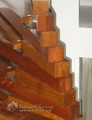 helicoidal_012 (NavarrOlivier - Estructuras de madera - Pergolas y) Tags: stair escalera iroko escaleraespiral escaleracaracol sapelli escalerahelicoidal escalerademadera navarrolivier escaleradediseo