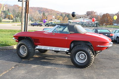 The World's Best Photos of 4x4corvette - Flickr Hive Mind