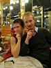Erika Moen and Me... (Mr-Pan) Tags: comics flickr meeting rencontre erikamoen mrpan