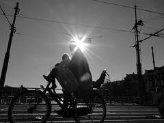 ...View (AmsterSam - The Wicked Reflectah) Tags: autumn holland fall netherlands beautiful sunshine amsterdam bike europe happiness wicked nophotoshop lifeisgood carpediem unedited waterreflections amstelhotel stadsarchief 2011 amstersam reflectah amstersm amsterdamthebestcityintheworld reflectionsofamsterdam checkou