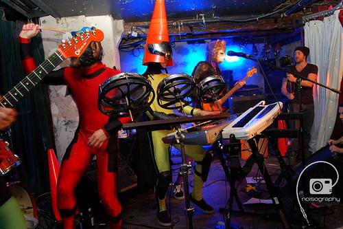 TWRP @ The Seahorse Tavern - Nov 5th 2011 - 12