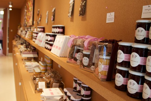 Chocolate and spreads and much much more