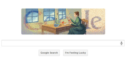Google_Doodle_Marie_Curies_144th_Birthday