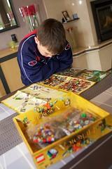 Lego Heroica - Castle Fortaan opbouwen