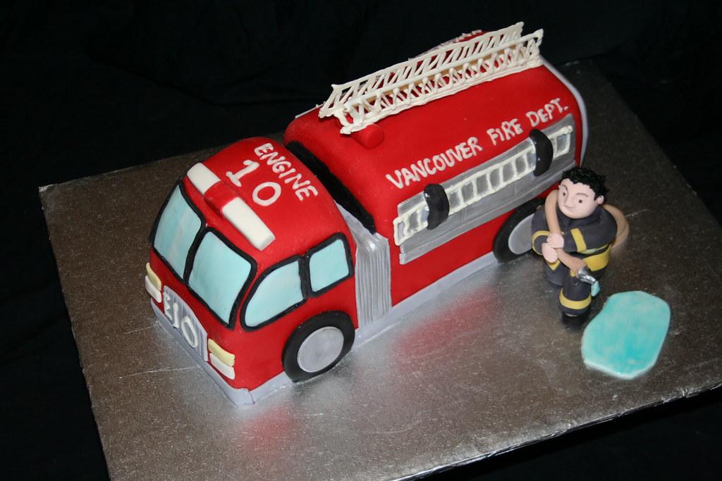 Custom Birthday Cakes Langley Bc