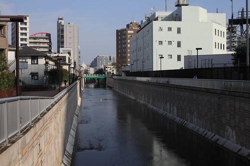 神田川界隈