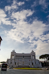 """Piazza Venezia, Altare della Patria • <a style=""""font-size:0.8em;"""" href=""""http://www.flickr.com/photos/89679026@N00/6340342231/"""" target=""""_blank"""">View on Flickr</a>"""