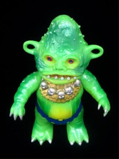 green Bobongo