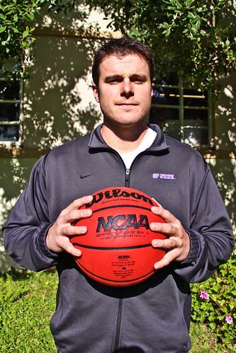 SFSU men's basketball