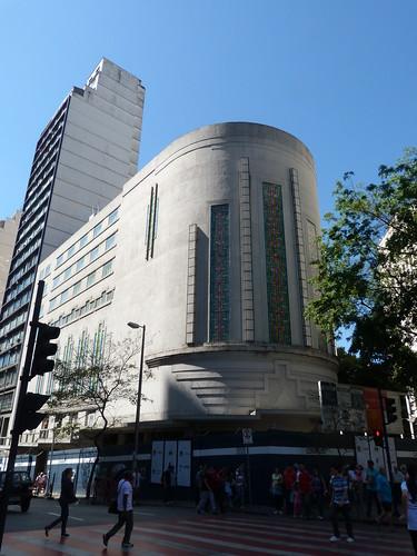 Theatre, Belo Horizonte