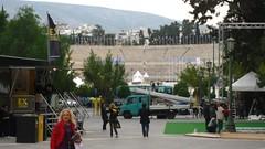 IMG_4900 (Markj9035) Tags: original marathon athens greece olympic olympicstadium 29th athensclassicmarathon originalolympicstadium panathanikos 29thathensclassicmarathon