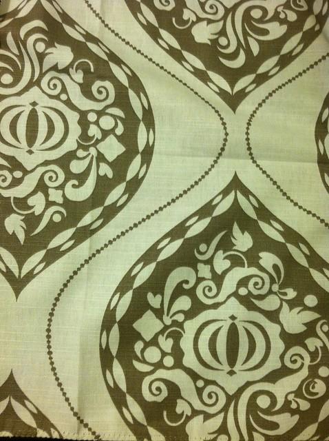 R drapes