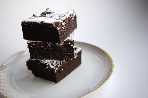 Guinness Brownies III