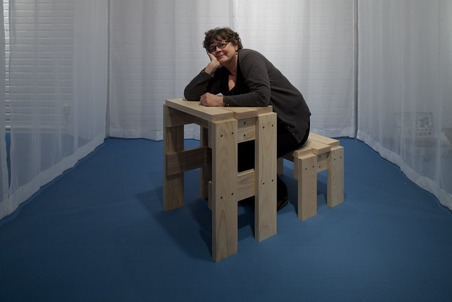 Furniture, Berättarministeriet