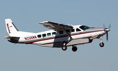 Westwind Cessna 208B Grand Caravan N208WW (ChrisK48) Tags: airplane aircraft 1998 caravan westwind dvt phoenixaz cessna208 grandcaravan kdvt cessna208b phoenixdeervalleyairport n208ww