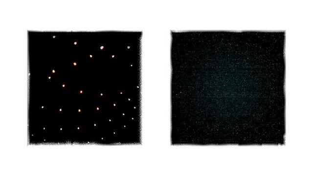 stars, the universe