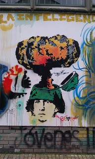 Nuclear Bomb - Blow Your Mind - La Inteligencia