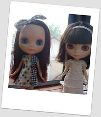 My 2 little Girls <3