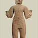 Bodhisattva Lokesvara irradiant (musée Guimet)