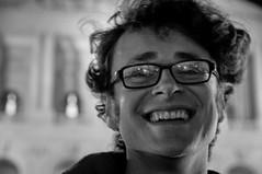 213 ~ Occupy London: Rob (Teresa Teixeira) Tags: lisbon rob teresateixeira occupylisbon
