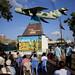 MIG war memorial monument Hargeisa - Somaliland