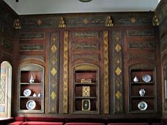 Damascus Room, Islamic Arts galleries, Metropolitan Museum of Art (jmlwinder) Tags: newyorkcity ny manhattan met metropolitanmuseum picnik metropolitanmuseumofart isalmicarts