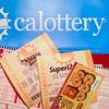calottery...