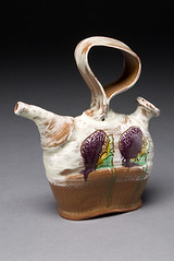 Olive oil jug, 2011 - Kelly Kessler