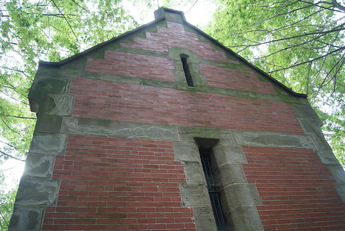 Sudbury Aqueduct Gatehouse #2