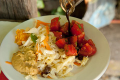 Raw food week102 (Kalikalos - Retreat centre on the Mount Pelion) Tags: yoga greece retreat meditation pelion workshops osho rawfood holistic vipassana selfdevelopment helenford fkit kalikalos olistico jockmillenson
