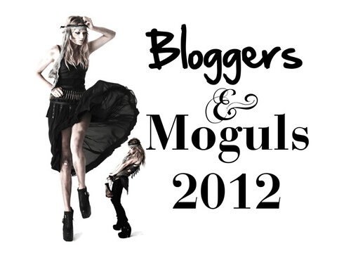 Bloggers and Moguls Event